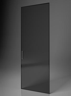 Raiki ライキ 極細1.5mmのフレームのドア